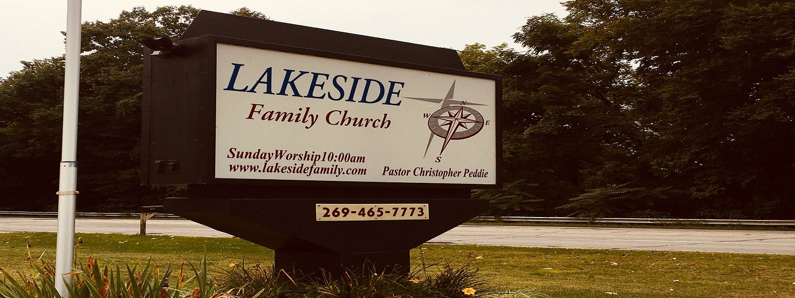 About Lakeside Family Church
